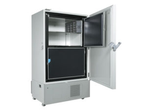Lab Freezer - Refrigerators
