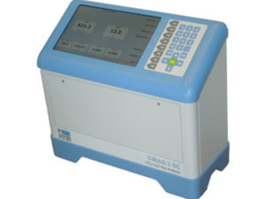 Gas Analyzers CO2 and H2O
