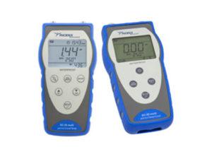 pH / Conductivity meters